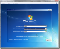Windows7InVirtualPC
